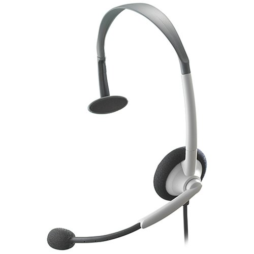 Xbox 360 Headset (Szürke)