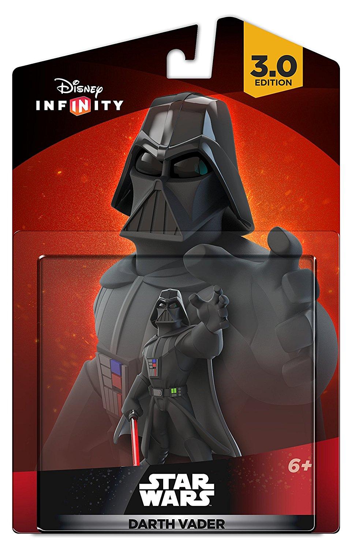 Disney Infinity 3.0 Star Wars Dart Vader (Új)