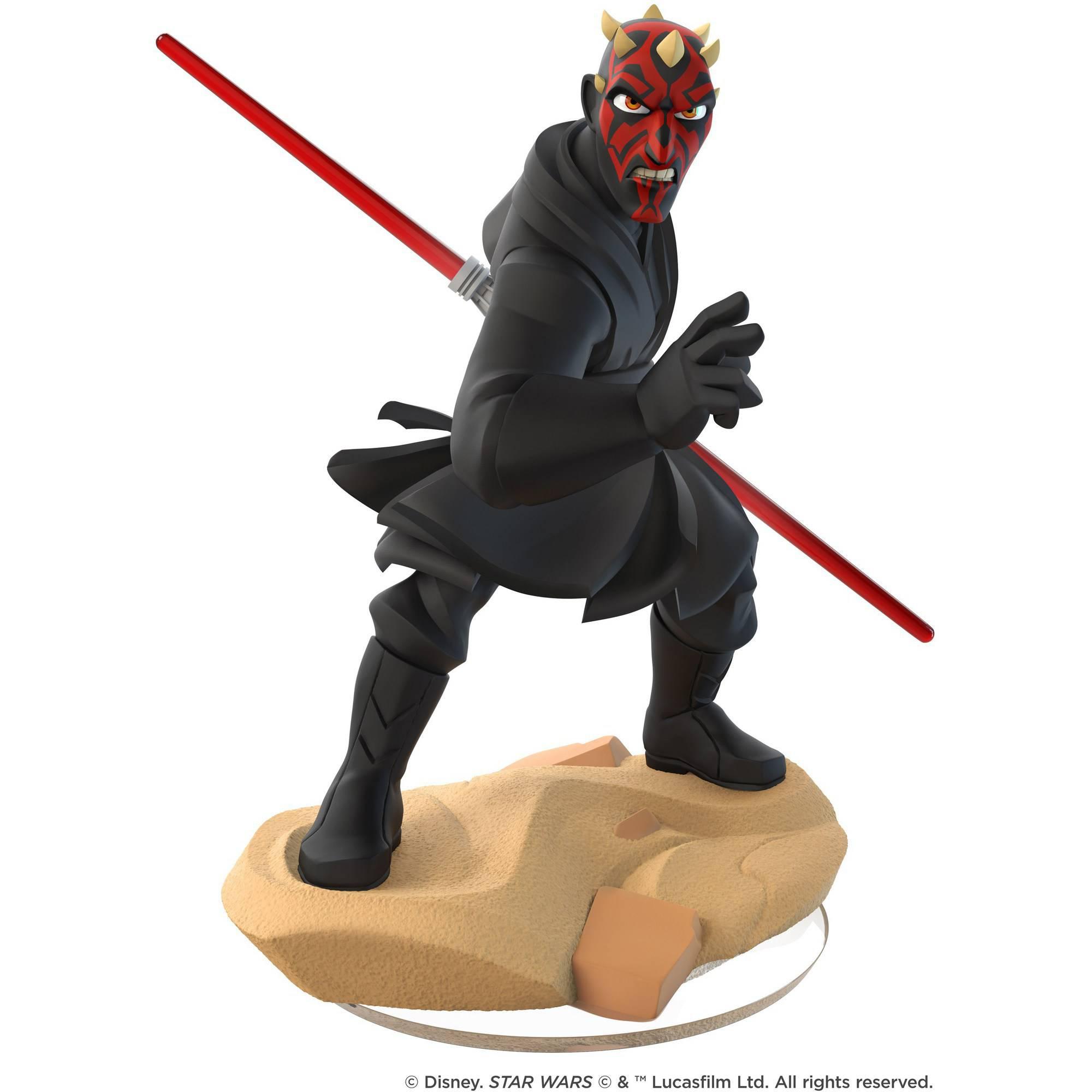 Disney Infinity 3.0 Star Wars Darth Maul /hibás/