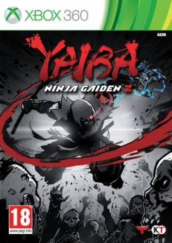Ninja Gaiden 2 Yaiba