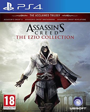 Assassin's Creed - The Eizo Collection