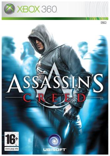 Assassin's Creed /csak lemez/