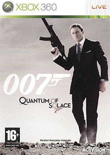 007 Quantum Of Solace / fém dobozos/