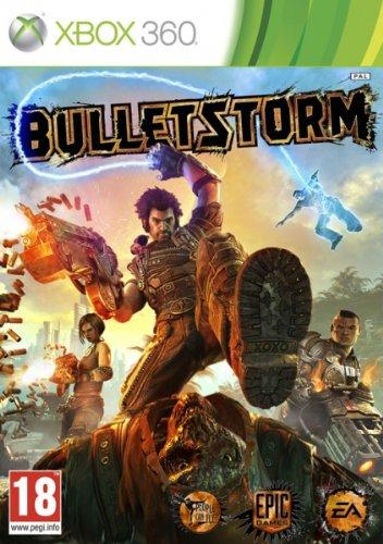 BulletStorm /csak lemez/