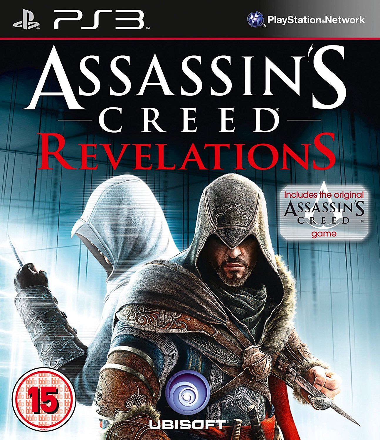 Assassin's Creed Revelations /ÚJ/