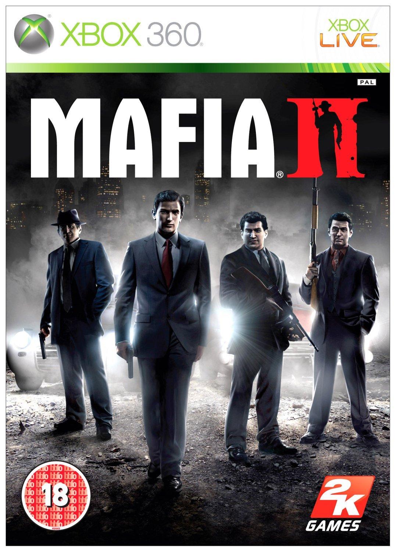 Mafia II (2)