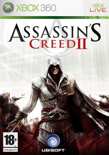 Assassin's Creed II (2)