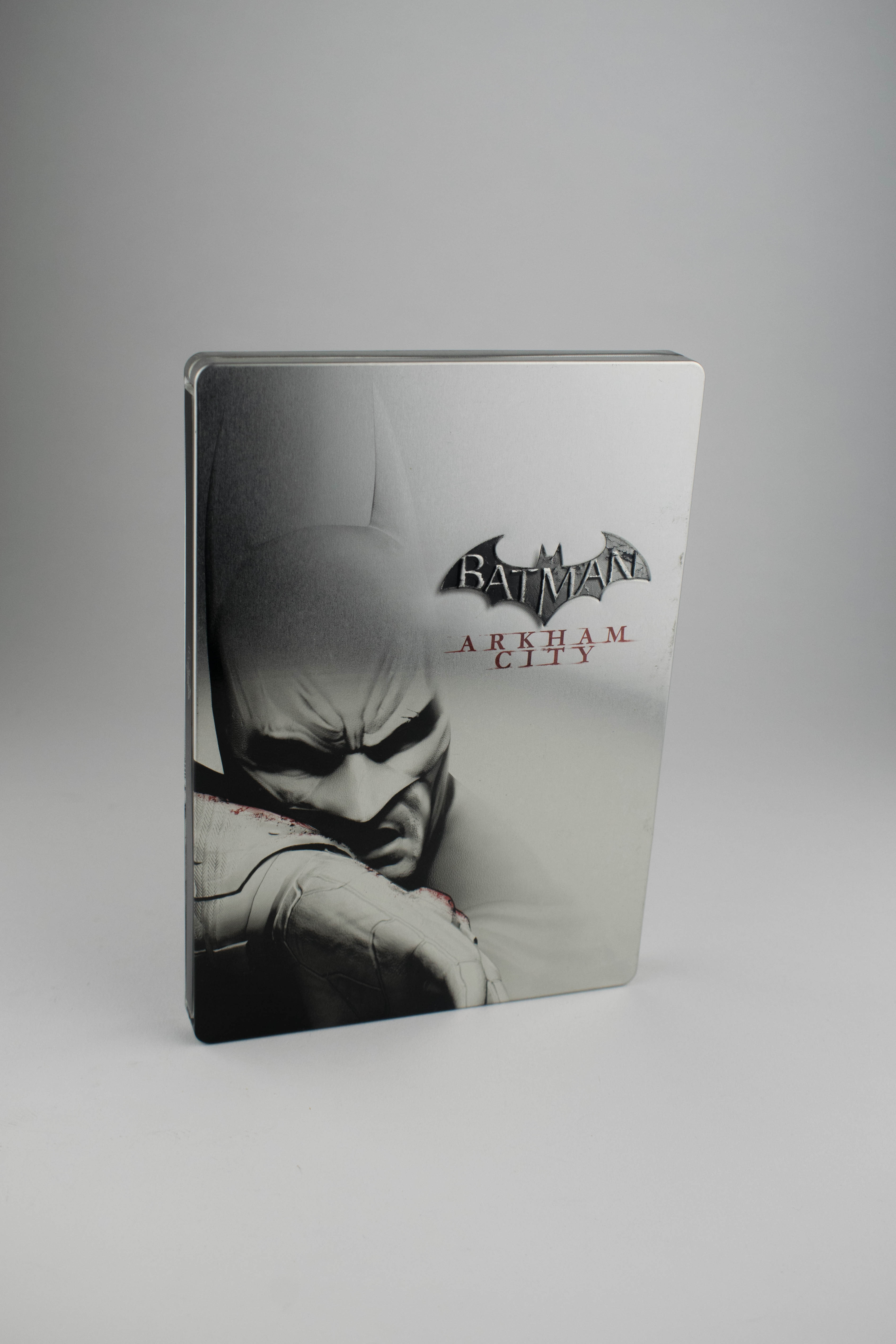 Batman: Arkham City (Fémdobozos)