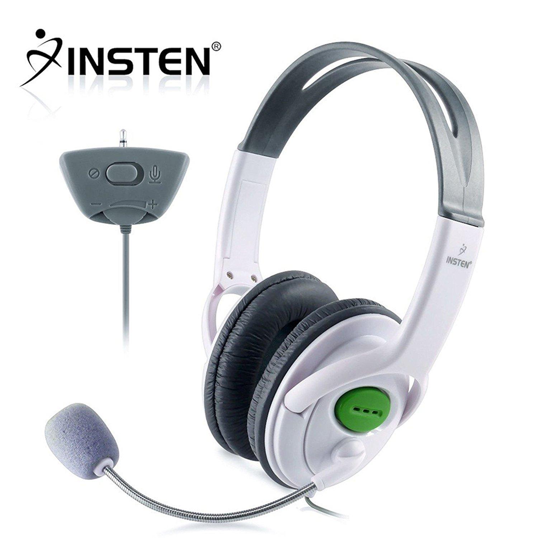 Insten Headset Xbox 360