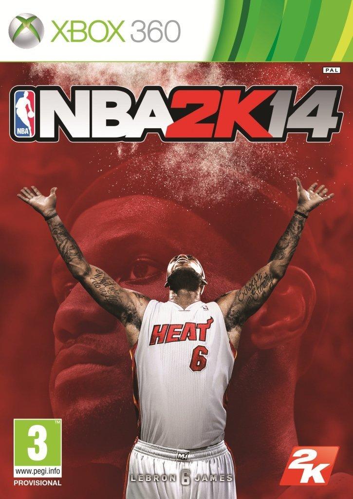 NBA 2K14 (ÚJ)