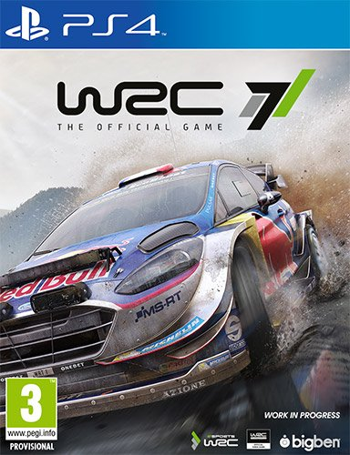 World Rally Championship 7 (WRC 7)