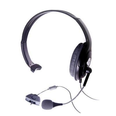 VENOM -  xbox 360 headsett + battery pack + controller skin - ÚJ