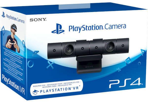 Playstation 4 (PS4) Camera  (ÚJ)