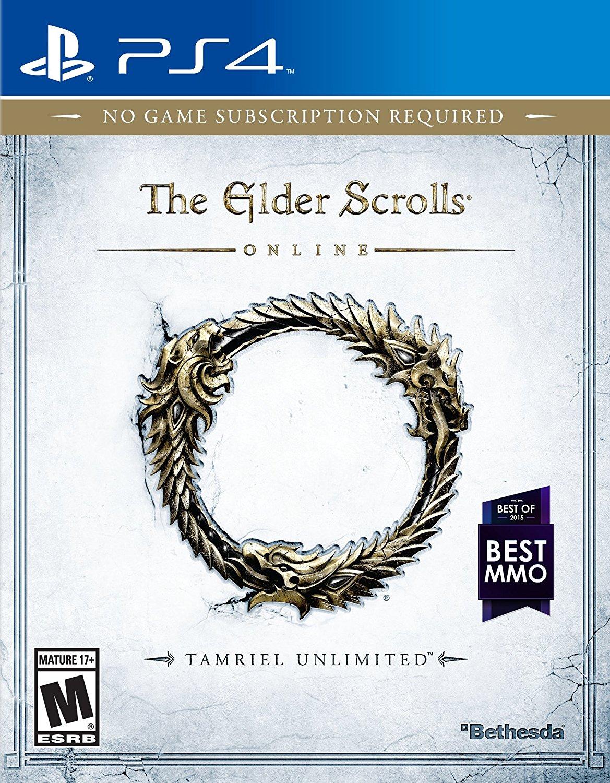 The Elder Scrolls Online /ÚJ/
