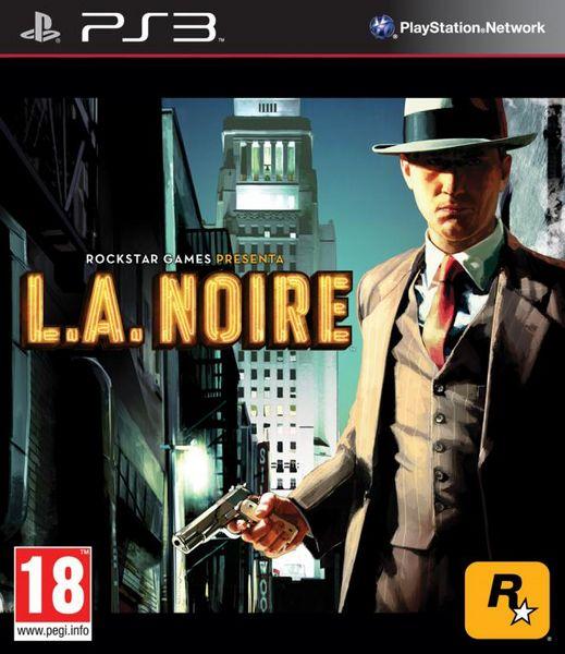 L.A.Noire