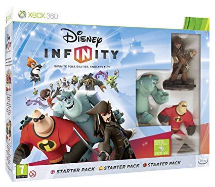 Disney Infinity /kezdő csomag/