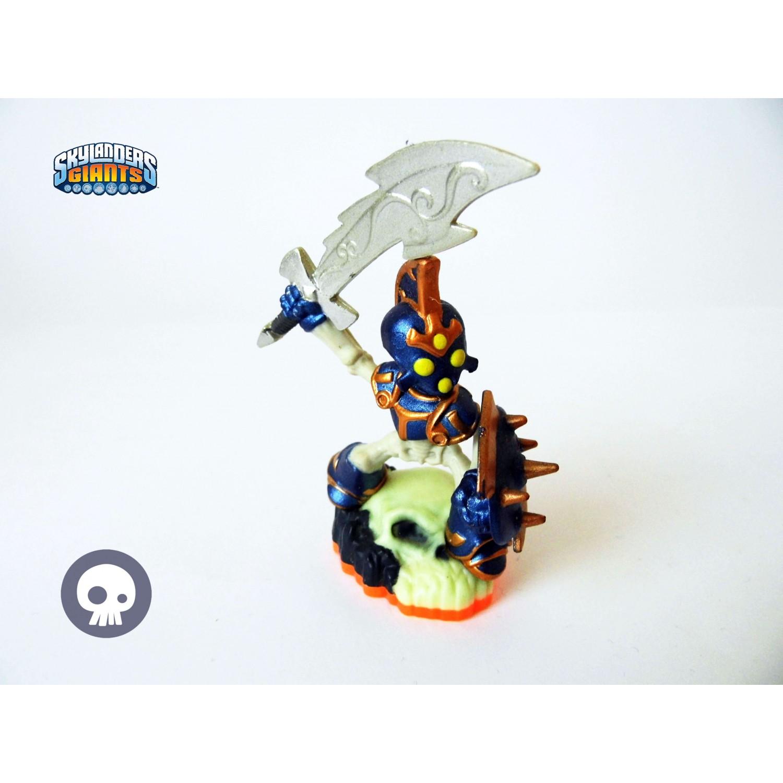 Skylanders Giants - Chop Chop játékfigura