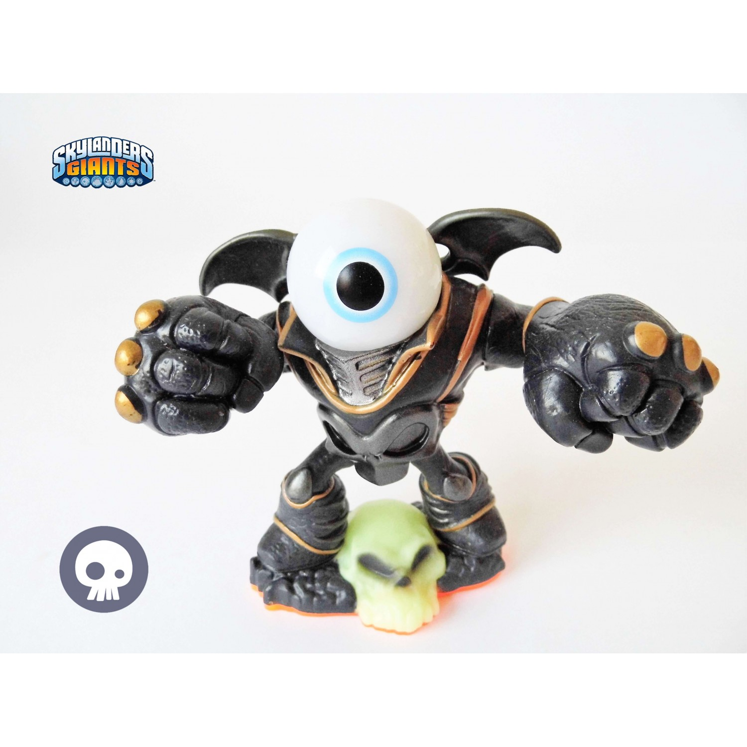 Skylanders Giants - Eye-Brawl játékfigura (Giant)