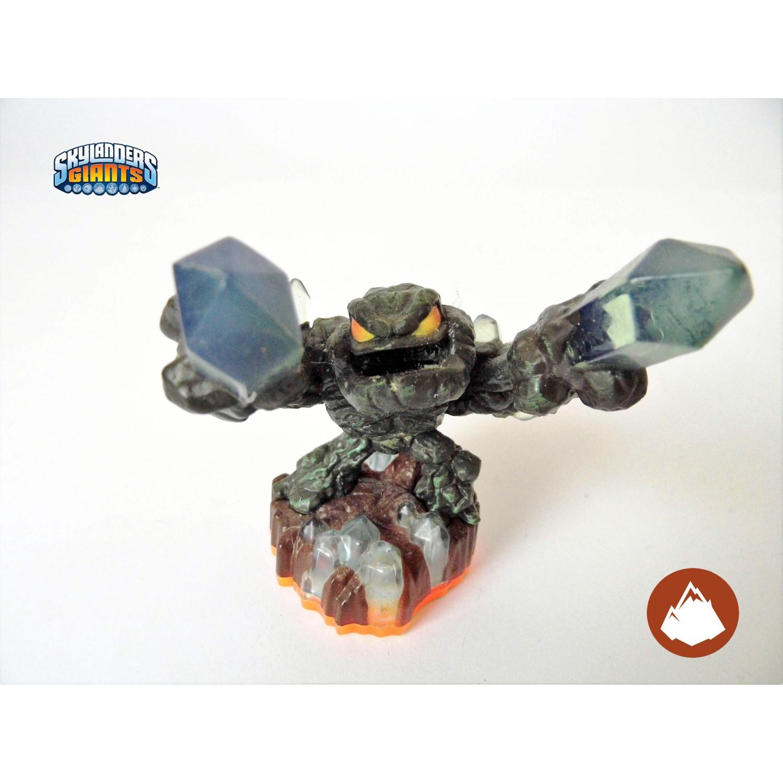 Skylanders Giants - Lightcore Prism Break játékfigura
