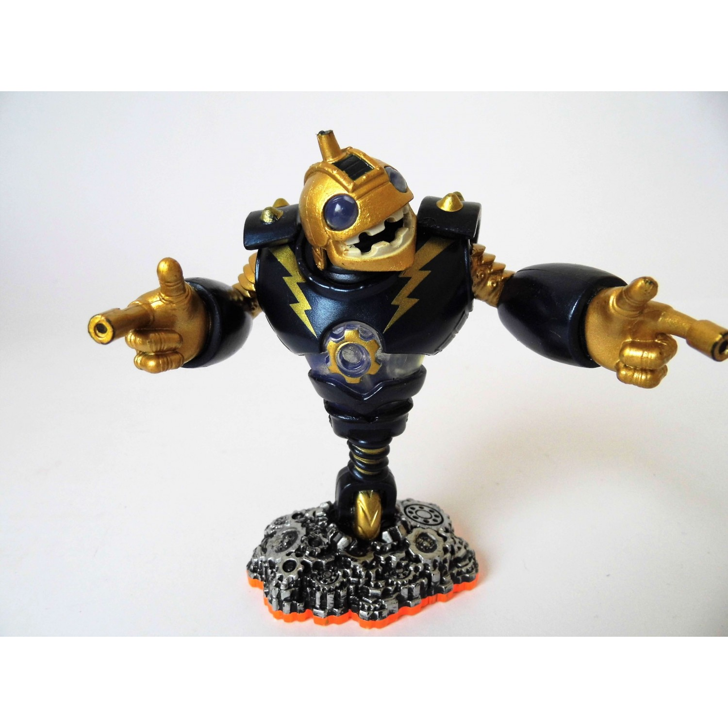 Skylanders Giants - Bouncer játékfigura (Giant, legendary)