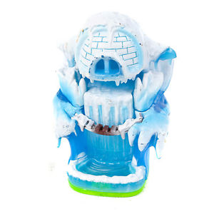 Skylanders Spyro's Adventure - Empire of Ice