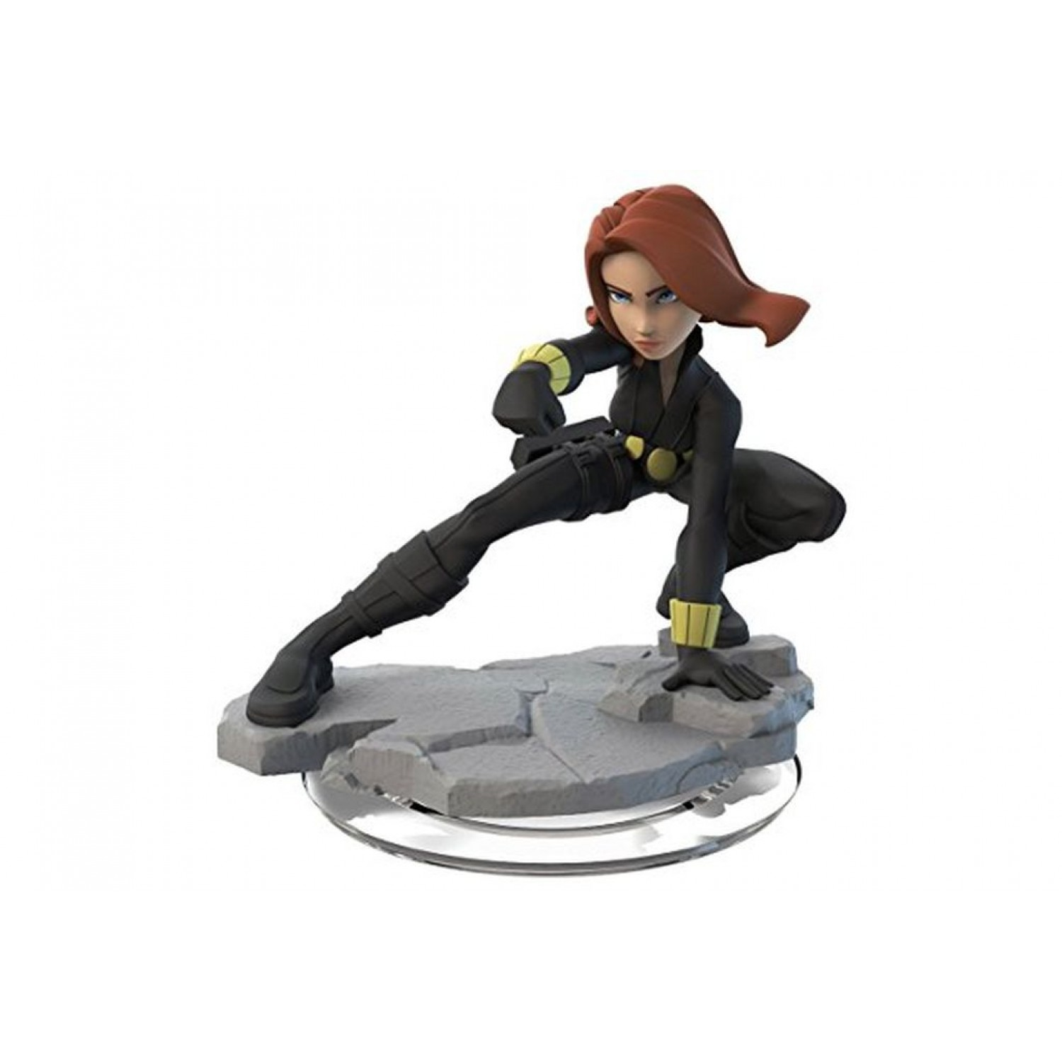 Disney Infinity 2.0 - Black Widow játékfigura