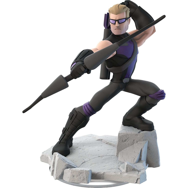 Disney Infinity 2.0 - Hawkeye játékfigura