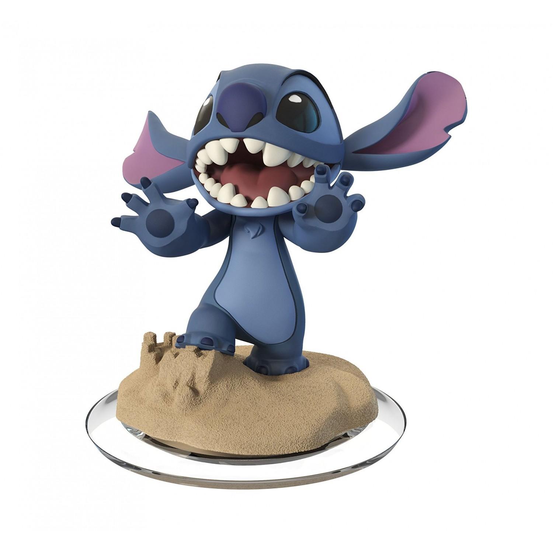 Disney Infinity 2.0 - Stitch játékfigura