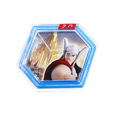 Disney Infinity 2.0Marvel Assault on Asgard Loki Power Disc Thor Inf-2000103