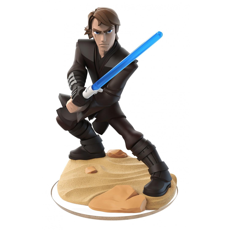 Disney Infinity 3.0 - Anakin Skywalker játékfigura