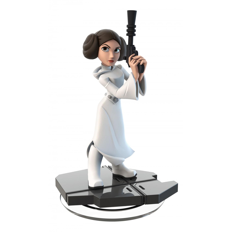 Disney Infinity 3.0 - Leia játékfigura