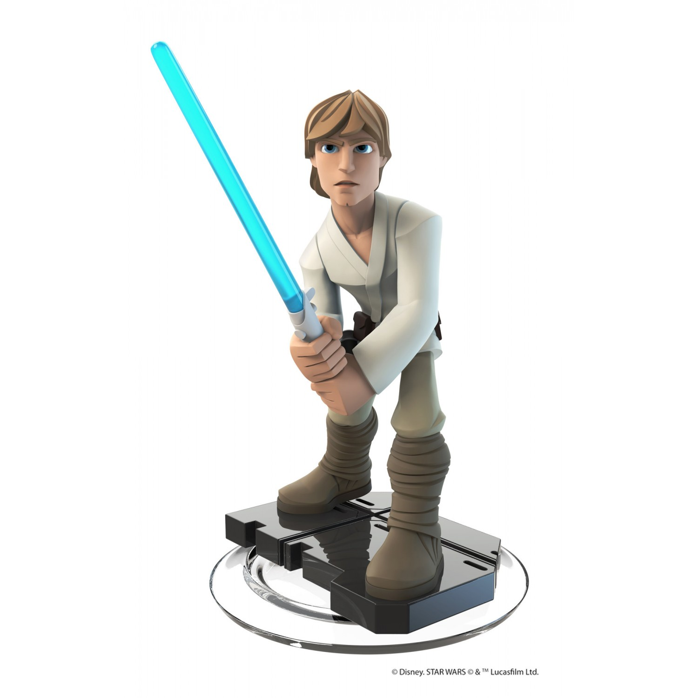 Disney Infinity 3.0 - Luke Skywalker játékfigura