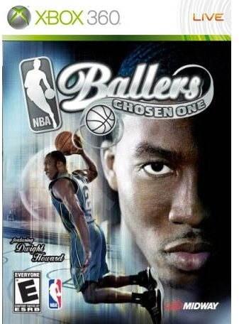 Ballers Chosen One