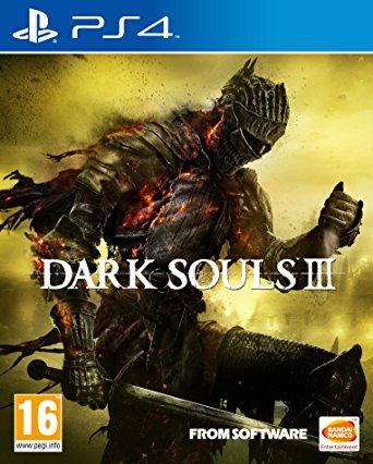 Dark Souls III (3) /ÚJ/