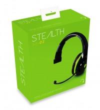 Stealth SX-02 /ÚJ/