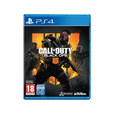 Call of Duty Black Ops IIII /4/