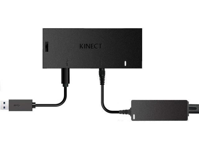 Xboy One S Kinect átalakító, adapter