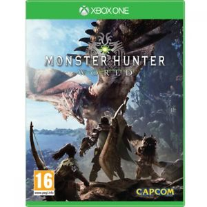 Monster Hunter Wold