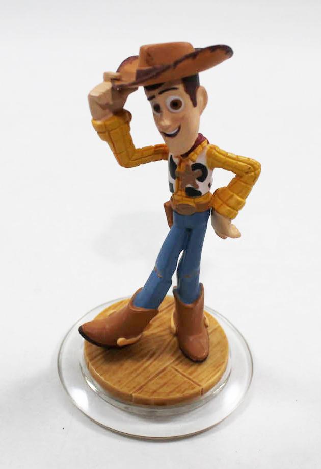 Disney Infinity 1.0 Woody játékfigura 1000016