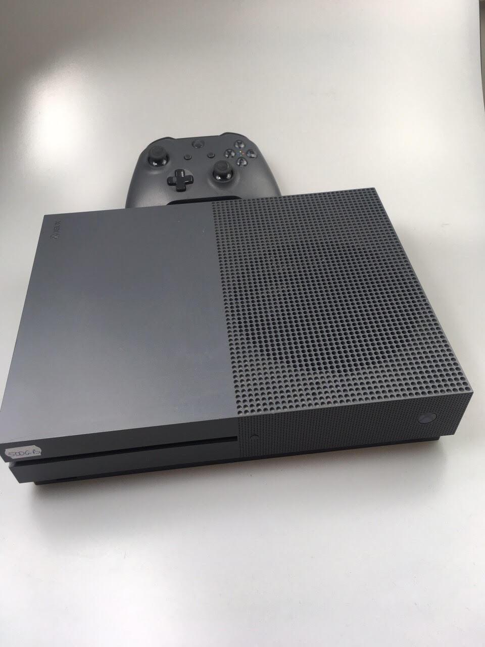 Xbox One S 500GB /szürke/