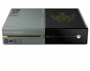 Xbox One 1Tb  /Call of Duty AW/