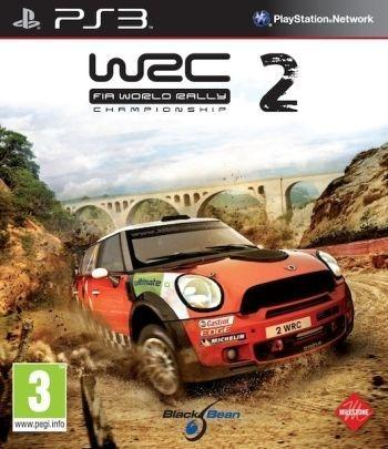 Fia World Rally Championship WRC 2