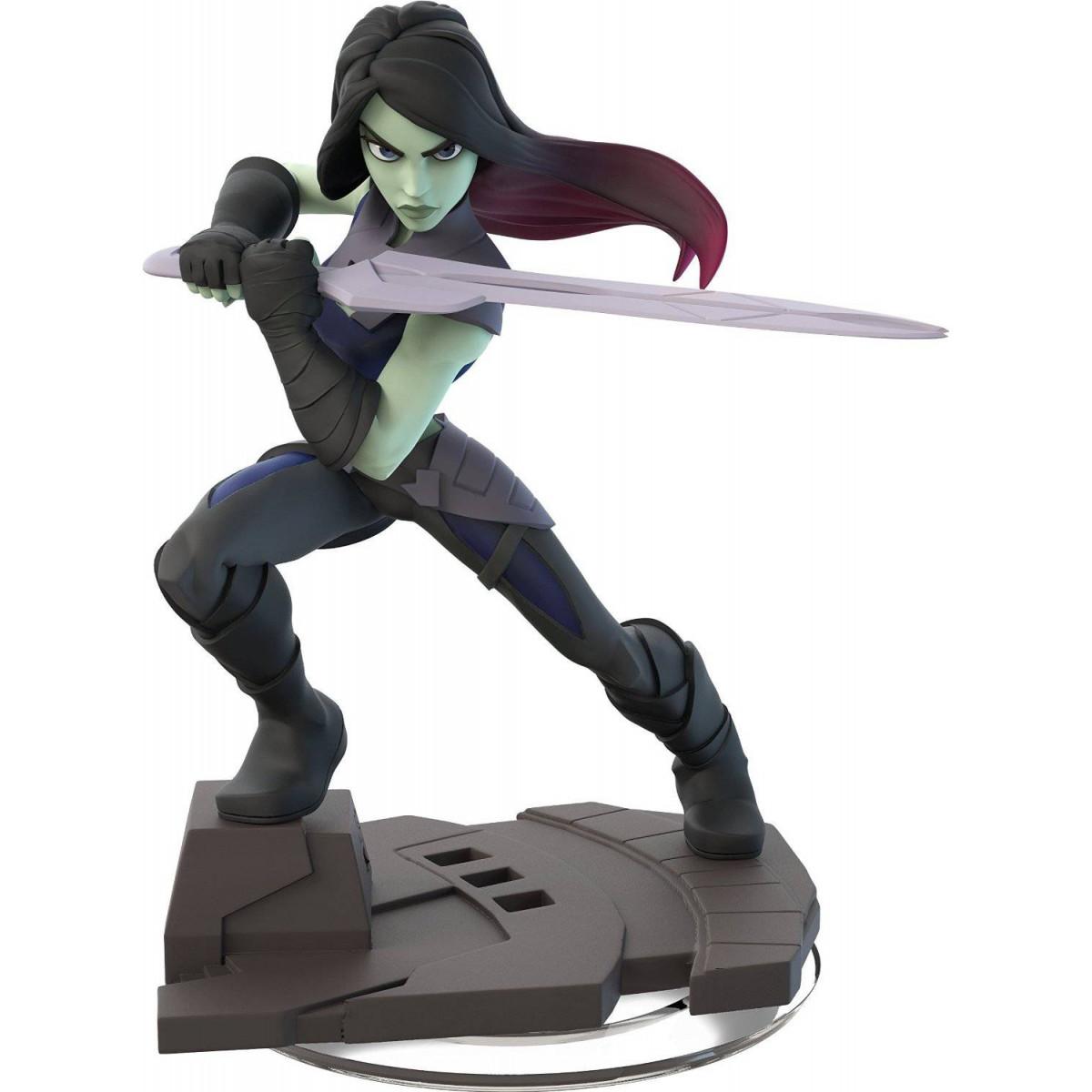 Disney Infinity 2.0 - Gamora játékfigura