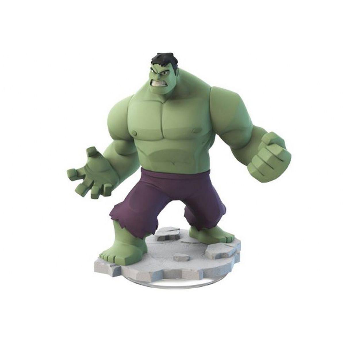 Disney Infinity 2.0 - Hulk játékfigura