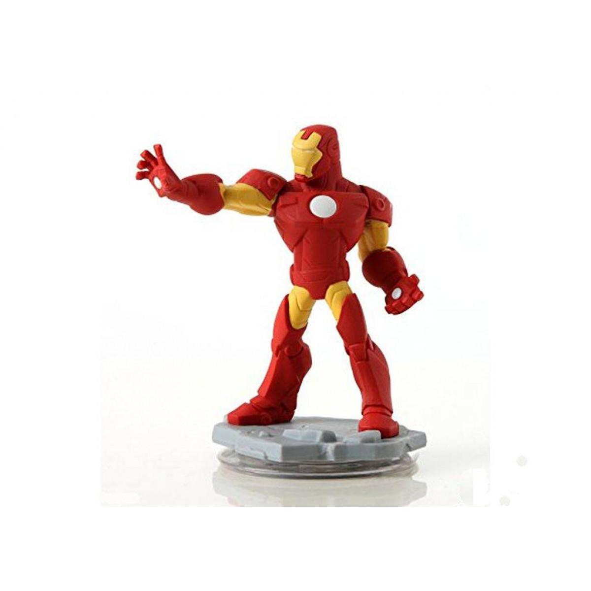 Disney Infinity 2.0 - Iron Man játékfigura