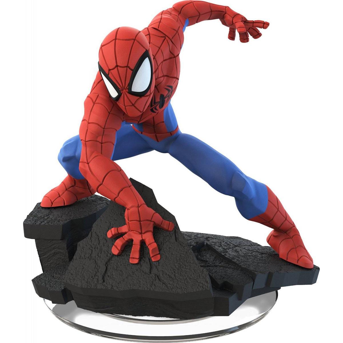 Disney Infinity 2.0 - Spider-Man játékfigura