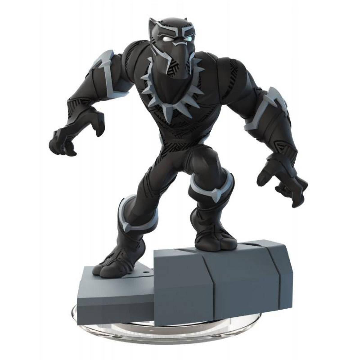 Disney Infinity 3.0 - Black Panther játékfigura