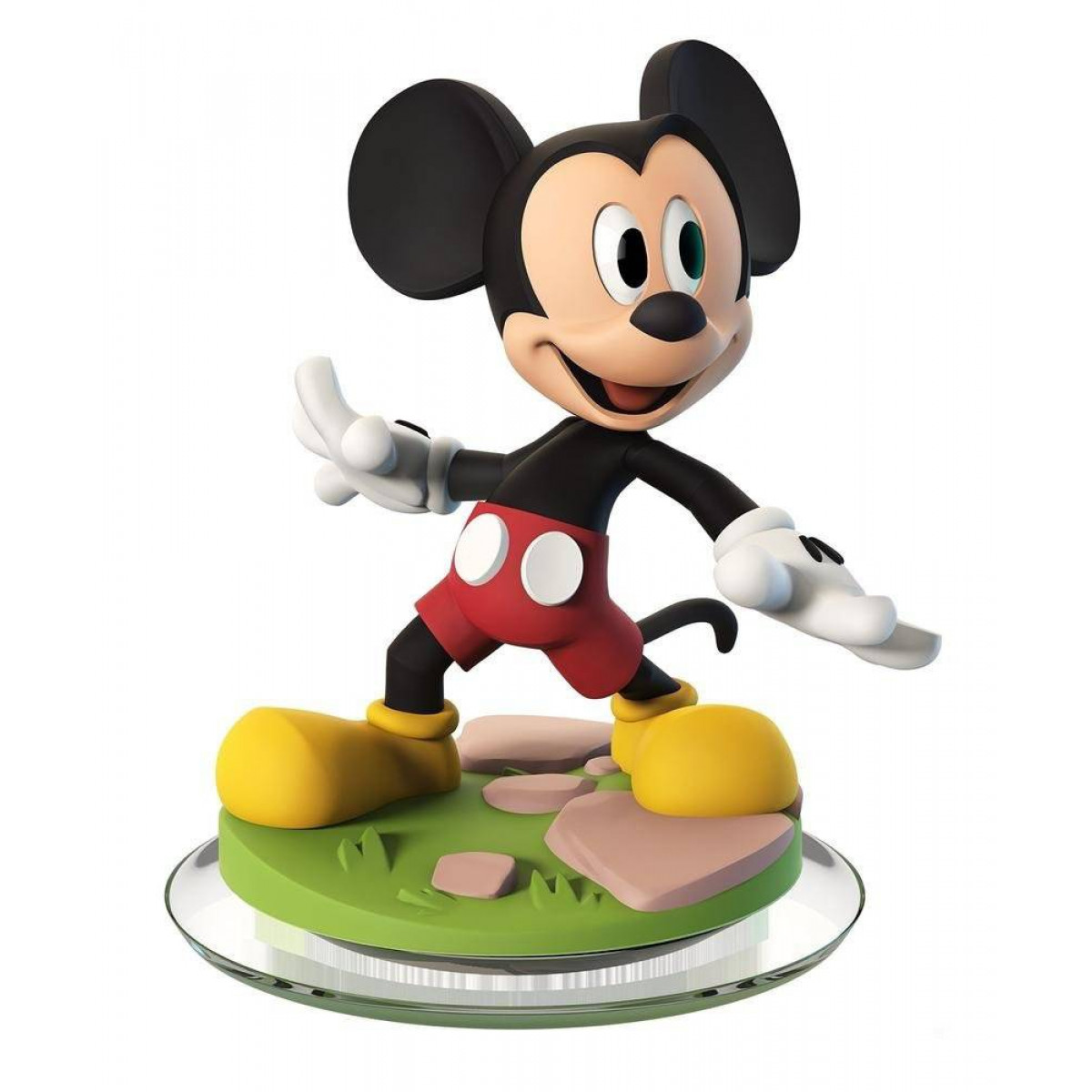 Disney Infinity 3.0 - Mickey Mouse játékfigura