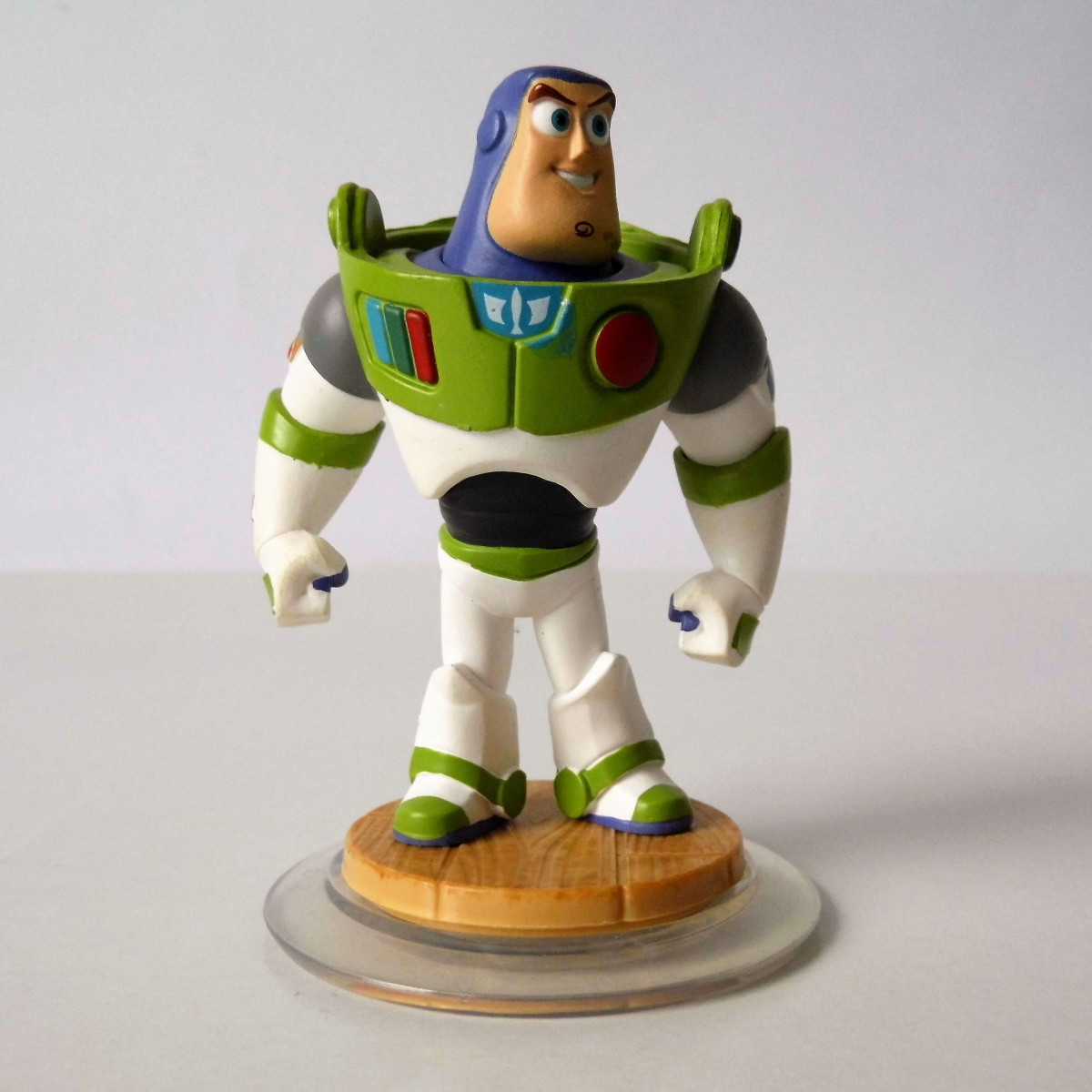 Disney Infinity 1.0 - Buzz Lightyear játékfigura