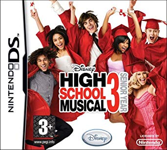 High School Musical 3 Nintendo DS